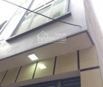 Bán nhà CC 1,8 tỷ ( 36m2- 4tầng-4 phòng ngủ) Triều Khúc - Thanh Xuân, LH 0911152123