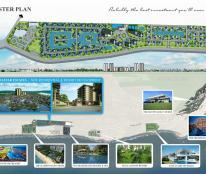 Biệt thự biển The Coastar Hồ Tràm Vũng Tàu, 7 tỷ/ căn hơn 700m2