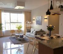 Cho thuê căn hộ chung cư An Lộc quận 2, 62m2, 2 phòng ngủ, đầy đủ nội thất, 7 tr/th. 01634691428