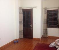 Cho thuê nhà riêng phố Láng Hạ: 40m2 x 4 tầng, đầy đủ đồ phù hợp để ở hoặc làm VP.