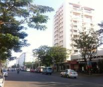 Shop Hưng Vượng đường lớn Phú Mỹ Hưng Q7 DT 110m2 có lửng thích hợp làm quán ăn, cafe, văn phòng