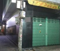 Cho thuê nguyên căn 4,6*17m ngay ngã 4 hẻm có 4 tầng hẻm 6m Huỳnh Văn Bánh