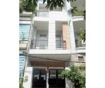 Bán Nhà HXH đường Đề Thám,p cô giang,quận 1.giá 16 tỷ