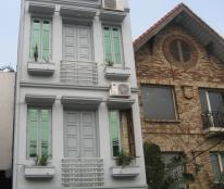 Bán nhà mặt tiền ngay góc Nguyễn Thái Bình, Calmette, Quận 1, DT: 7.3x18.3m