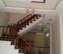 Bán nhà sổ hồng riêng, DT 4x14.6, đúc 3 tấm, giá 3.1 tỷ