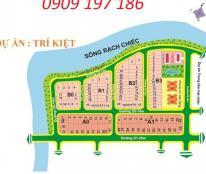 Cần bán gấp đất nền dự án Trí Kiệt, Quận 9, nhận ký gửi bán nhanh (0909 197 186)