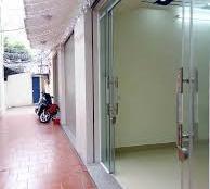 Bán nhà phân lô xây mới 5 tầng mặt ngõ 36 Phố Hoàng cầu, Đống Đa, giá 3.4 tỷ
