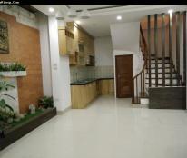 Bán nhà phân lô xây mới 6 tầng mặt ngõ Phố Hào Nam, Đống Đa, giá hợp lý