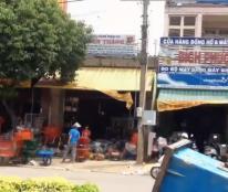 Bán nền đất 300 m2 đất mặt tiền Duyên Hải gần chợ Long Hòa