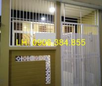 Cho thuê nhà riêng tại đường 8, phường 17, Gò Vấp, Tp. HCM, diện tích 48m2 giá 6 triệu/tháng