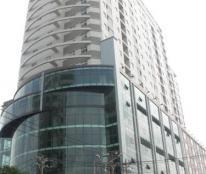 Bán căn hộ chung cư tại Quận 4, Hồ Chí Minh diện tích 102m2 giá 4 Tỷ