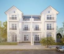 Suất ngoại giao, giá vào HĐMB 17,5 triệu/m2, mặt đường 30m, vị trí đẹp nhất Phú Lương