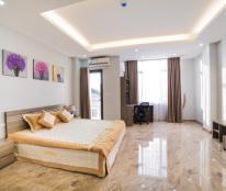 Cho thuê nhà rất đẹp phố Đội Cấn, 100m2, 3 tầng giá 15 triệu/th