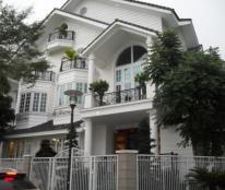 Biệt thự đường Phan Đăng Lưu, Quận Phú Nhuận, DT 15x18m, nhà 1T, 2L, ST. Giá: 17.5 tỷ TL