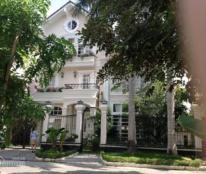 Bán nhà 2 mặt hẻm 7m Nguyễn Trọng Tuyển, Q. Phú Nhuận, DT 6x20m, 3 lầu. Giá 14.5 tỷ