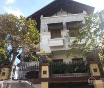 Bán nhà ngã tư Hoàng Văn Thụ, Trần Huy Liệu, nhà hầm 3 lầu cực đẹp
