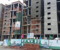 Khu chung cư giá rẻ cho công nhân KCN Điện Nam Điện Ngọc