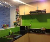 Cho thuê căn hộ CBD đủ nội thất mới 100%, 3PN, 11tr/th