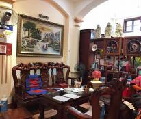 Bán biệt thự mini phố Thái Hà- Quận Đống Đa, bốn mặt thoáng, DT 65m2, MT 6.1m, 6.95 tỷ