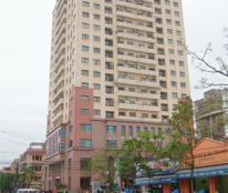 Cho thuê chung cư 27 Huỳnh Thúc Kháng 3 phòng ngủ đầy đủ nội thất đẹp giá 15 triệu