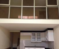 Bán nhà mặt ngõ 101 Đào Tấn, 47 m2, mặt tiền 4.8m, giá chỉ 3.5 tỷ