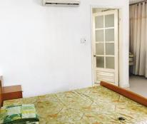phòng trọ dạng căn hộ mini tại quận 3. diện tích 55m2. rộng rãi thoáng mát. chính chủ cho thuê