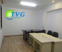 Văn phòng đẹp cho thuê mặt tiền đường D1 Q.Bình Thạnh, DT 35m2, giá 8 triệu/tháng