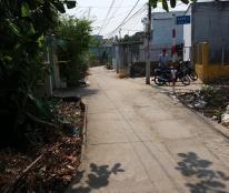 Bán 89m2 Mặt tiền hẻm chính đường Nguyễn Văn Tạo Nhà Bè giá chỉ…