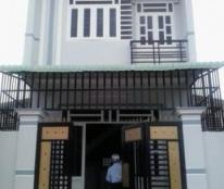 Cho thuê nhà mặt tiền Gò Xoài gần chợ, Bình Tân, 1 trệt, 1 lầu, 5x20m, giá 20tr/th