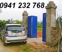 Bán 2040m2 đất thổ cư và đất nông nghiệp xã Phúc Thuận, Phổ Yên, Thái Nguyên, 1,1 tỷ, 0941232768