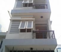 Bán nhà HXH, Trần Quang Diệu, q3, trệt, lửng, 3 lầu, DT:5 x 12m, giá: 9 tỷ