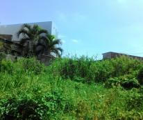 Bán đất tại đường Cầu Bè, Nha Trang, Khánh Hòa diện tích 215m2 giá 950 triệu