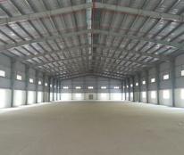 Cho thuê nhà xưởng 1000m2 đến 10500m2 tại cụm CN Phù Ninh