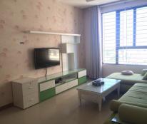 Cho thuê căn hộ 2Pn nội thất cao cấp CC Đức Khải-cách Phú Mỹ Hưng 1Km Lh:0938.996.850(Tư)