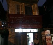 Cần sang nhượng lại cửa hàng quần áo thời trang, tại số nhà 15 ngõ 26 phố Mai Động, HN