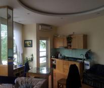 Căn hộ tiện nghi tại Trấn Vũ, view nội thất tuyệt vời