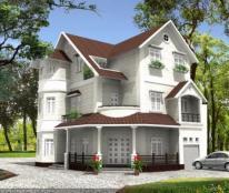 Bán biệt thự đường Lâm Văn Bền. DT: 10x16m. Gía bán 10 tỷ.LH: 0909477288