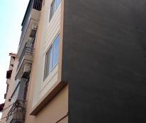 Bán nhà ở xây mới 4 tầng gần chợ Ngọc Thụy, Long Biên, sổ đỏ chính chủ