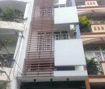 Bán nhà HXH 7m Huỳnh Văn Bánh, Q. Phú Nhuận, DT: 4x18m, nở hậu 6m