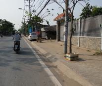 Bán 90m2 (8x11.5) KDC đối diện lái xe Thành Công, Nguyễn Văn Tạo Nhà Bè Giá Rẻ