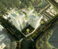 Cho thuê căn hộ cao cấp Nam Định Tower chỉ từ 10 triệu đồng/tháng, nội thất nhập khẩu Hàn Quốc