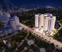 Bán CH penthouse dự án Golden Palace, diện tích 338m2, đã hoàn thiện cực đẹp. 0932.695.825