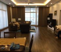 Bán căn hộ penthouse full nội thất DT 300m2 nhà N04 Udic Complex Hoàng Đạo Thúy LH: 0932695825