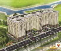 Căn hộ đường Tân Sơn Q.Tân Bình, giá 800tr/căn. Liên hệ:0902871189