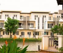 Nhà phố Mega Village dt 5x15m, 1 trệt 2 lầu view Đông Nam, giá 2.9 tỷ, giao hoàn thiện