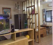 Cho thuê căn hộ Times City. 58m2. 1 phòng ngủ đồ cơ bản chỉ 7,5 tr/th.