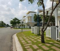 Nhà phố Mega Khang Điền Q9, DT 5x15m2, giá 2,9tỷ, 1 trệt, 2 lầu nhà hoàn chỉnh, SHR