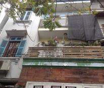 An sinh- Đỉnh kinh doanh Nguyễn Khang, 60m2 x 5T, mặt tiền 5m