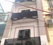 Bán gấp khách sạn phố Nguyễn Chí Thanh 100m2, 7 tầng, 19.5 tỷ.