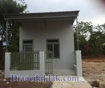Nhà mới xây hẻm Y Moan giá rẻ 270 triệu! (Có Hinh Ảnh)